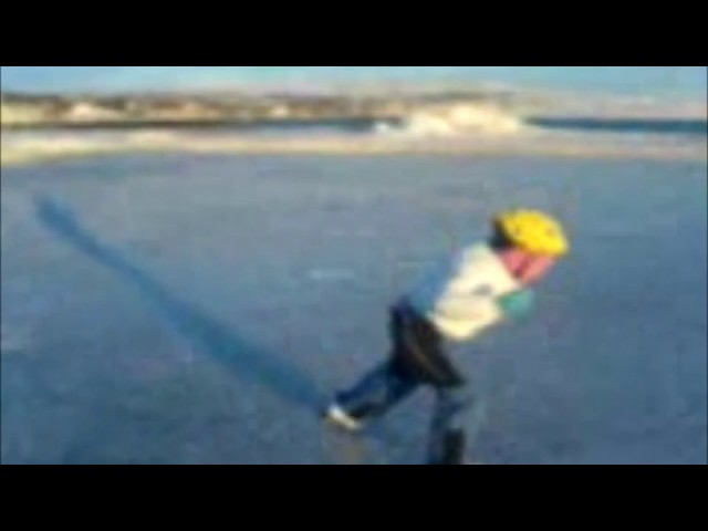 Ocean Whip – On Ice