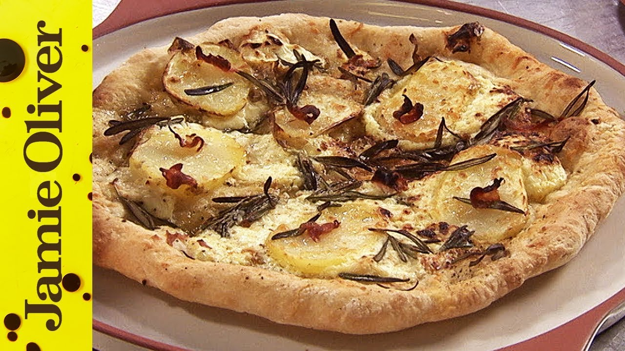 Pizza sauce jamie oliver