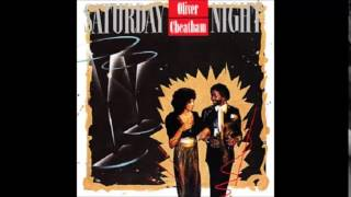 OLIVER CHEATHAM - something about you 83