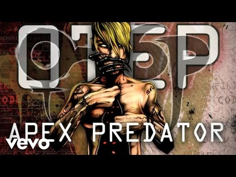 Otep - Apex Predator (Audio)