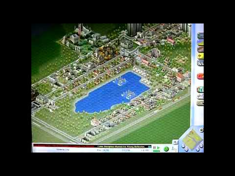 Simcity 3000 UK Edition Free Download Full [PC]