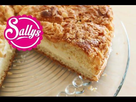 Sallys Classics Bienenstich Rezept Bee Sting Cake