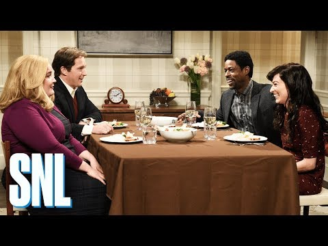 Family Dinner - Shrek - SNL