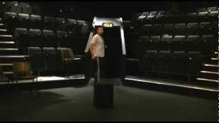 Adam Cockerill 'The Libertine'.MBT