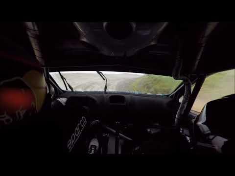 Kalle Rovanperä | Wales Rally GB Test | Fiesta R5