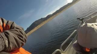 Fishing in Colorado, Eleven Mile reservoir