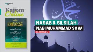 Nasab dan Silsilah Nabi Muhammad