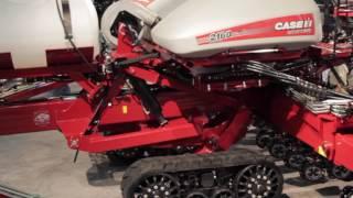 Case IH unveils new 2160 Series Planter