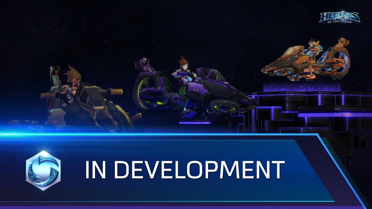 Tracer ще бъде пусната в играта на 26 април