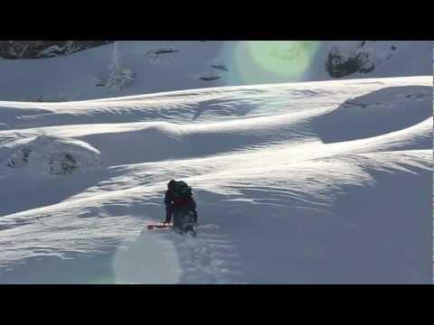 Luz Ardiden en vidéo  - © Andoni Epelde