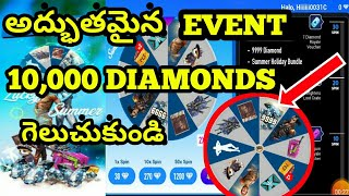 how to top up diamonds in free fire in telugu - TH-Clip