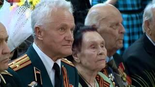 В 4-й новгородской гимназии состоялось торжественное открытие постоянно действующей экспозиции «Чтобы помнили»