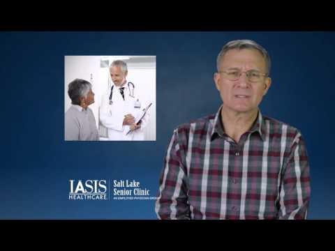 Video Benefits of a Geriatrician, Dr. Lehmitz
