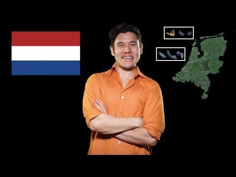 Nizozemsko