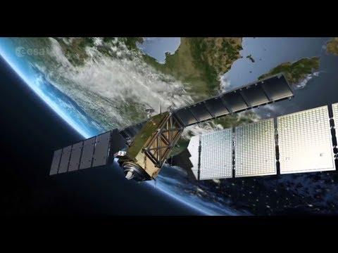 Parlamentidevaheline kosmosekonverents, 22. mai 2017
