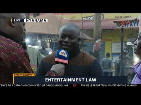 ON THE GROUND: What people of Nyanama think about the new regulations on music artistes