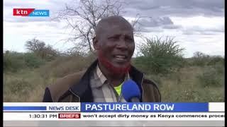 Herders in Taita Taveta county count loses after 60 camels were killed