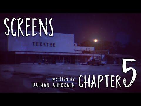 Screens | Penpal - Chapter 5 [Creepypasta Reading]