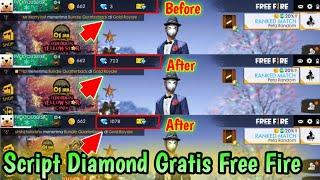 script hack diamond free fire no game guardian - TH-Clip