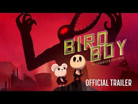 Birdboy: The Forgotten Children Birdboy: The Forgotten Children (Trailer)