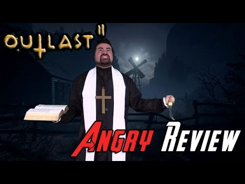 Outlast 2 Angry Review - YouTube video thumbnail