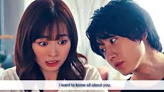 Risa & Hiroto & Tsubasa   'baby you know I'm bad' JDrama MV