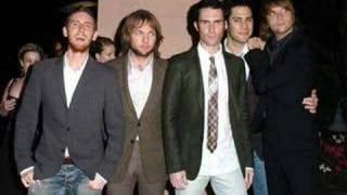 Maroon 5 - Back At Your Door