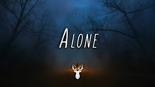 'Alone' | Chill Mix