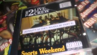 "The 2 Live Crew  ""Freaky Behavior"""