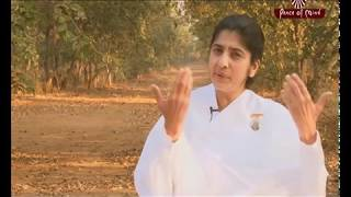 WHY STOP EATING NON VEG ? | BK SHIVANI | Awakening with Brahma Kumaris| Soul Reflections- Ep.31
