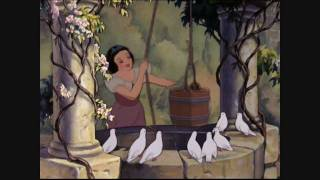 I'm Wishing/One Song - Disney's Snow White - cover by Elsie Lovelock and princepeterwolf