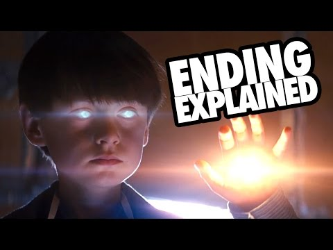 Download Midnight Special 2016 Ending Explained | MP3