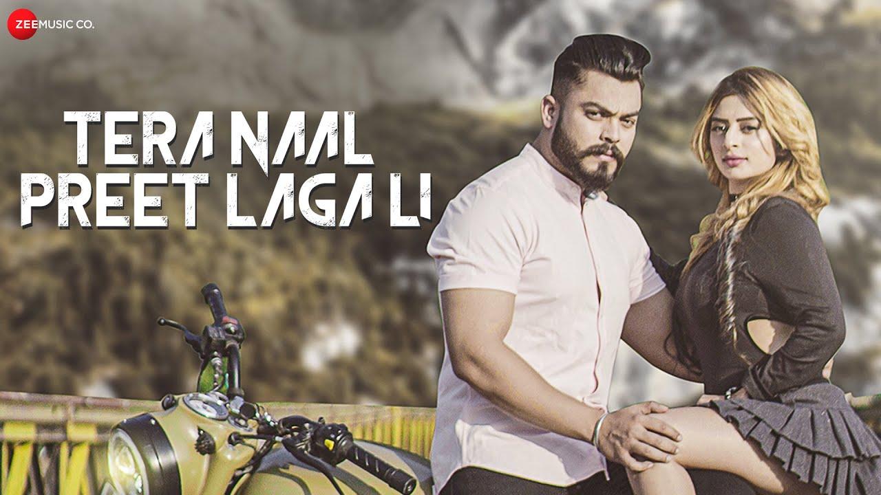Tera Naal Preet Lagali Punjabi Song Lyrics - Shahid Mallya & P Ranka Lyrics