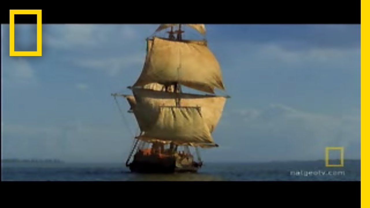 Accidental Pirate | National Geographic thumbnail