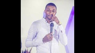 Emma Fongolela Nga Lola Adorateur Henoch Yamba Junior  Kinshasa Paques Party 2ième Edition