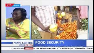 Embrace Kenya, FAO to hold exhibition at JKUAT on Tuesday | Food Security | Part 2