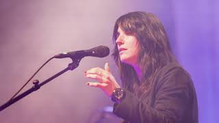 """Sharon Van Etten Performs """"No One's Easy To Love (Live On Sound Opinions)"""""""