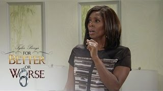 Homeless Richard Needs Extensive Bed Rest | Tyler Perry's For Better or Worse | OWN