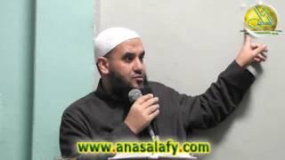 030- غزوة بدر حتى المبارزة والقتال (روضة الأنوار). الشيخ/ إيهاب الشريف