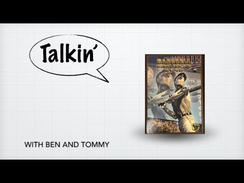 Talkin' Baseball Highlights: 2045 (+ expansions)