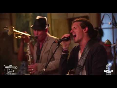 The Revivalists + PHJB Time Is On My Side Live At Midnight Preserves 2019