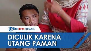 Gara-gara Paman Utang Narkoba, Pemuda di Palembang Diculik dan Disekap 17 Hari