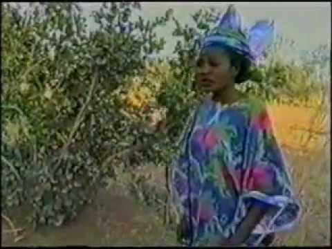 LINZAMI_DA_WUTA_1_OLD_HAUSA_FILM_1987