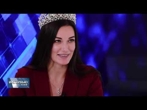 30.05.2019 Интервью / Николай Королёв и Кристина Ларченко