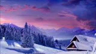 "Andrea Bocelli-""White Christmas"""