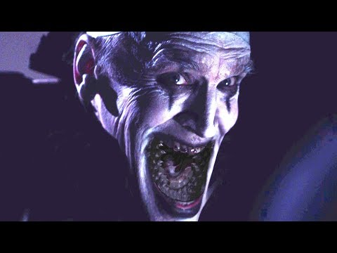 CREPITUS Official Trailer (2019) Bill Moseley Horror Movie HD