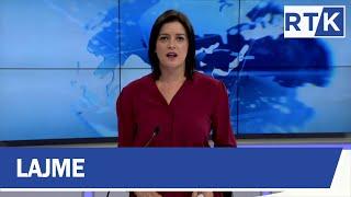 RTK3 Lajmet e orës 09:00 17.10.2019
