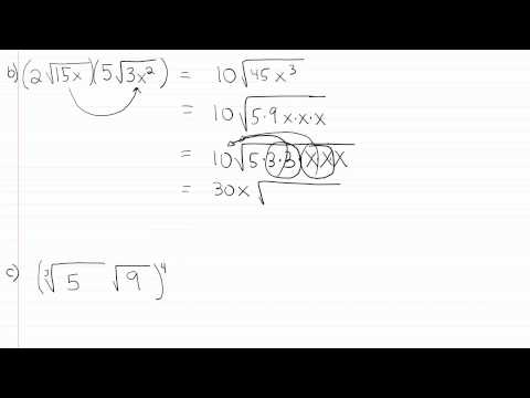 Rational Exponents p3