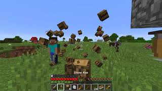Download Minecraft Dance Of The Buffalo Sevtech Ages 16 - Lepaige Band