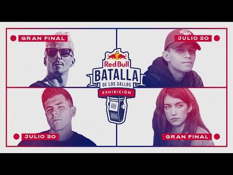 GRAN FINAL | Red Bull Batalla de los Gallos Exhibición 2020 HD Mp4 3GP Video and MP3